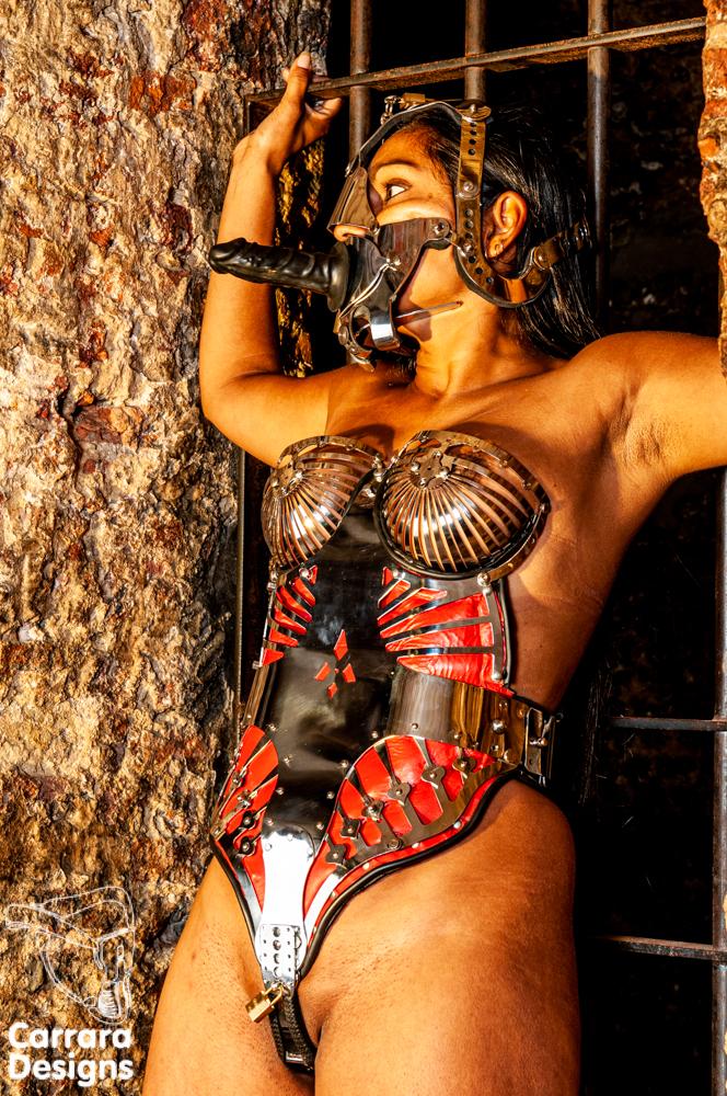 Hannibal en corset