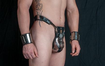 cuffs en collar kopie