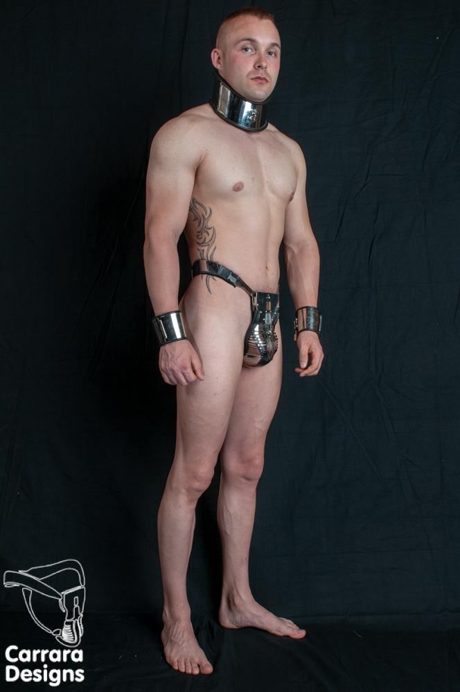 cuffs en collar